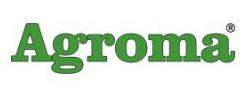 Agroma logo marki Agroma