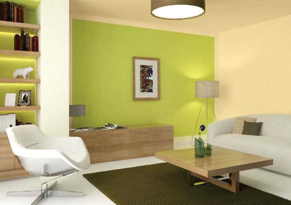 Co może kolor - dobieramy kolory ścian