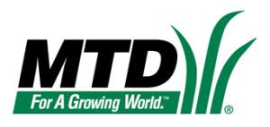MTD Corporate Logo