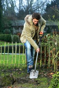 Niezbędne ręczne narzędzia ogrodowe