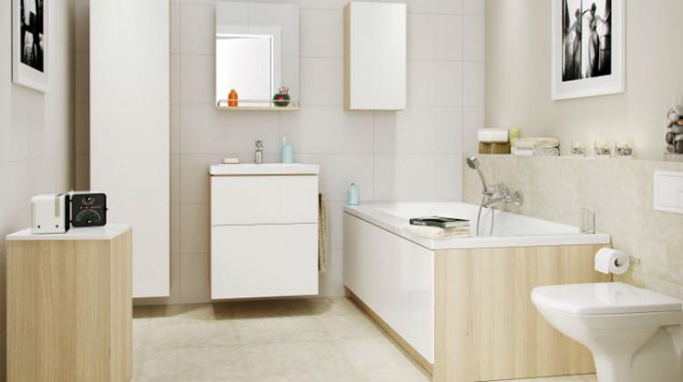 funkcjonalna łazienka jak urządzić