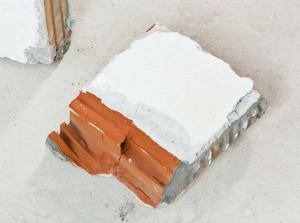 Rozbieramy ściankę działową z cegły dziurawki