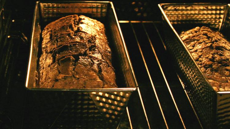 Samodzielne pieczenie chleba