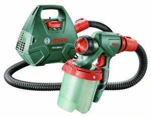 Nowe systemy natryskowe Bosch