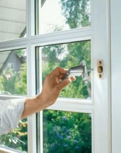Zabezpieczenia okien DIY Majster