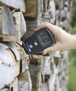 Samodzielne przygotowanie drewna na opał