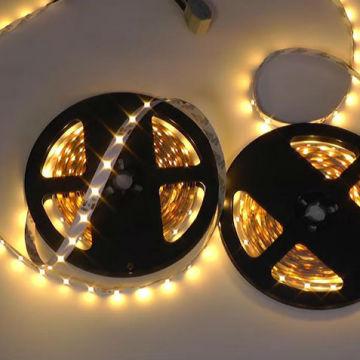 Dobieramy zasilacz do taśmy LED