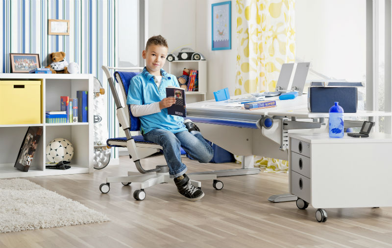 ergonomiczne meble dla dzieci