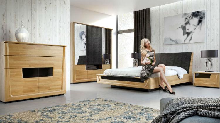 Maganda – wymarzona sypialnia