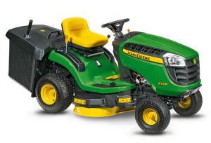 Nowe traktorki John Deere