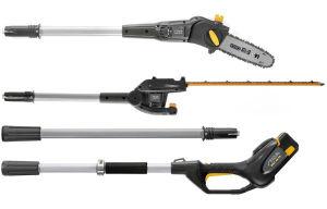 narzędzia ogrodowe PowerPack 48V