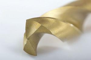 Wiertła do metalu i tworzyw sztucznych - ostrze wysokiej jakości