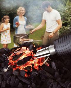 Jak rozpalić grill