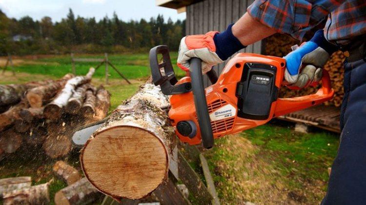 Akumulatorowe narzędzia ogrodowe Husqvarna
