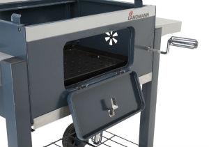 sprzęt do grillowania