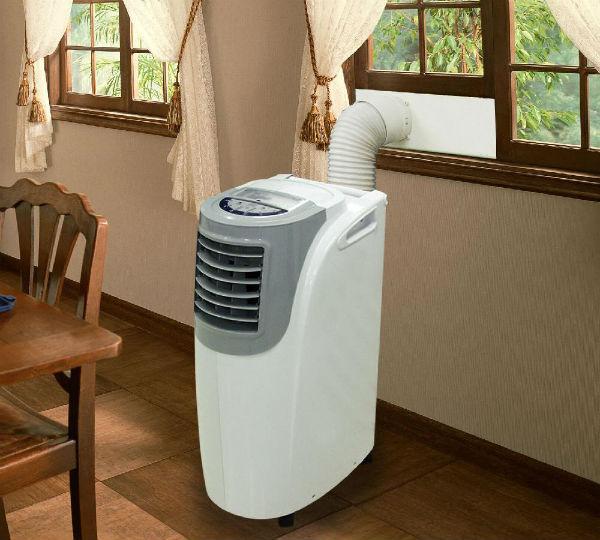Klimatyzatory przeno ne jak zamontowa - Clima portatile argo ...