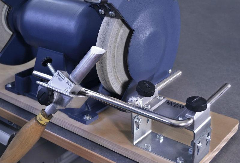 jak ostrzyć narzędzia ręczne