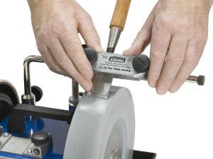 Jak ostrzyć narzędzia