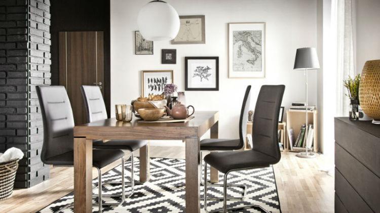 nowe stoły Paged - Carina