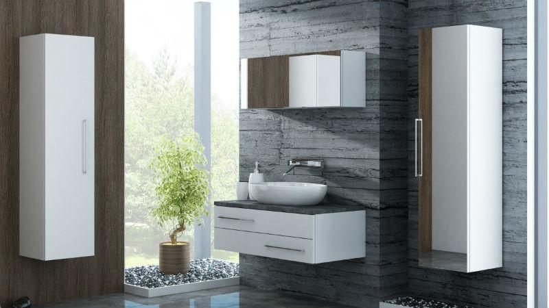 meble łazienkowe Susanne marki Antado