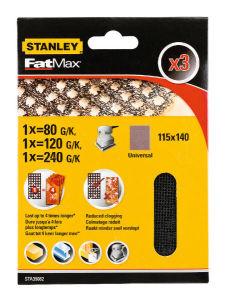 nowe aksecoria do elektronarzędzi Stanley