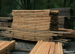 Kupujemy drewno