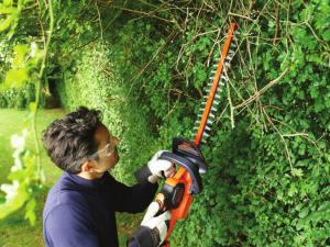 narzędzia ogrodowe Black+Decker