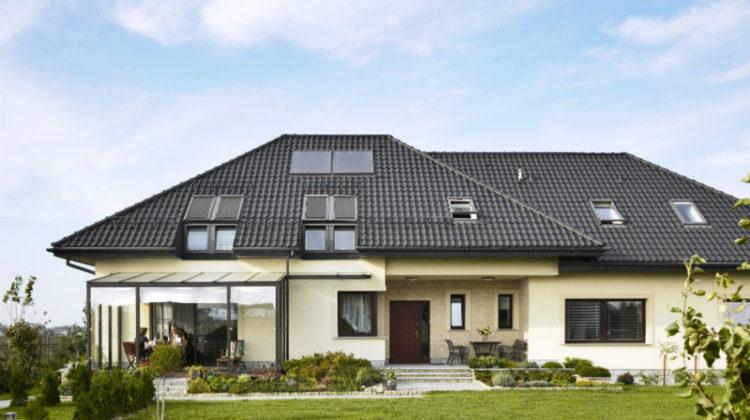 Jak wybrać dobry projekt domu