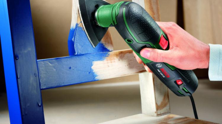 narzędzia wielofunkcyjne Bosch PMF