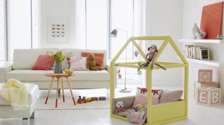 domek do zabawy dla dziecka