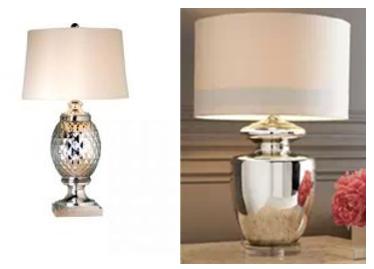 W Blasku Pięknych Stołowych Lamp Hobby Dom