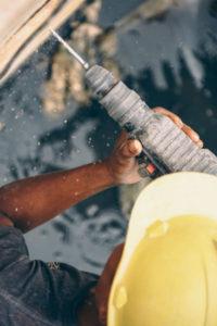 Remont, prace budowlane i niezbędny sprzęt