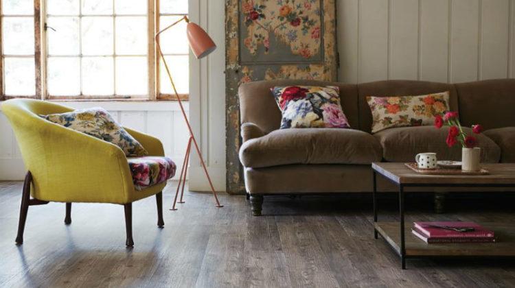 LVT - luksusowe podłogi