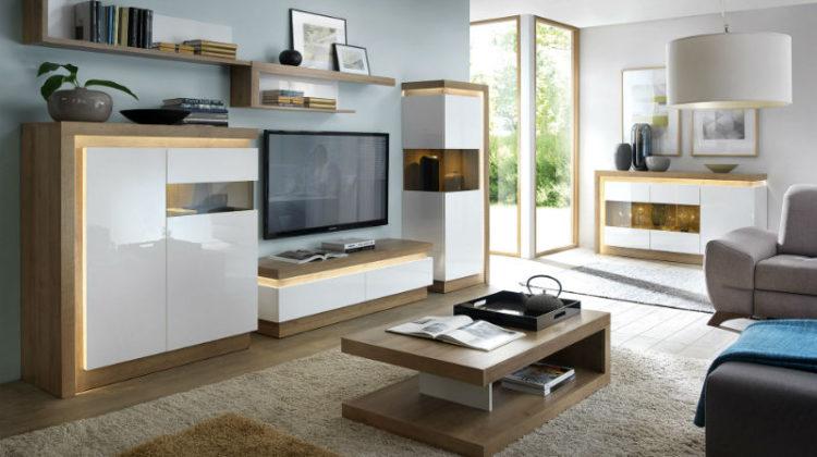 Rozjaśnij wnętrze domu prostymi sposobami