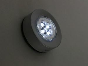 Wybieramy oświetlenie łazienkowe LED