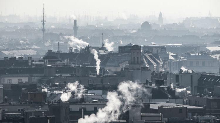 Termoizolacja: remedium na smog