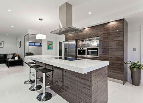 Ciekawe Pomysły Na Aranżacje Kuchni Hobby Dom