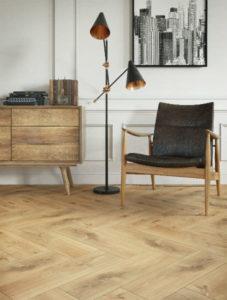 Fransuski szyk. Płytki z kolekcji I Love Wood Sandwood Cersanit