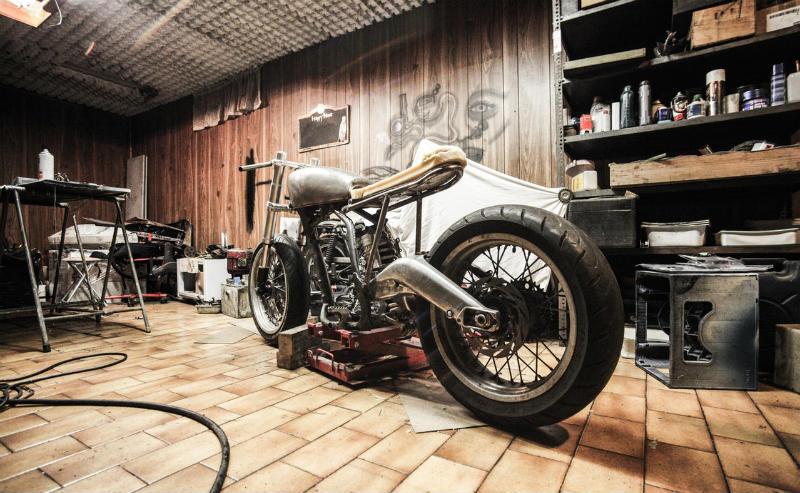 Jak Zaaranżować Garaż Na Miejsce Do Majsterkowania Hobby Dom