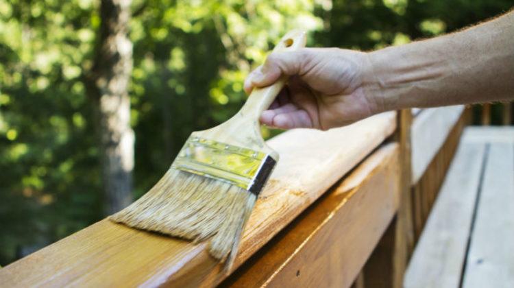 Ochrona i impregnacja drewna krok po kroku