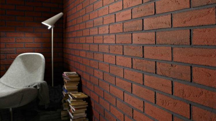 Murowana ściana - zrób to sam