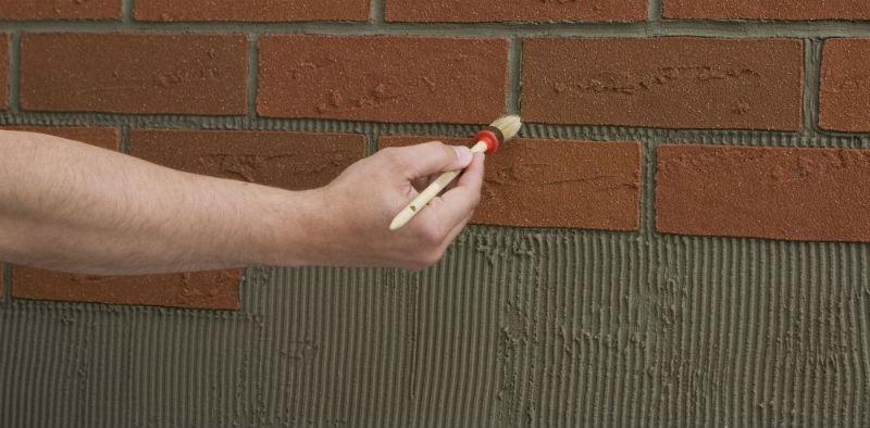Murowana ściana - zrób to sam!