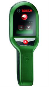 Nowy detektor cyfrowy Bosch dla majsterkowiczów