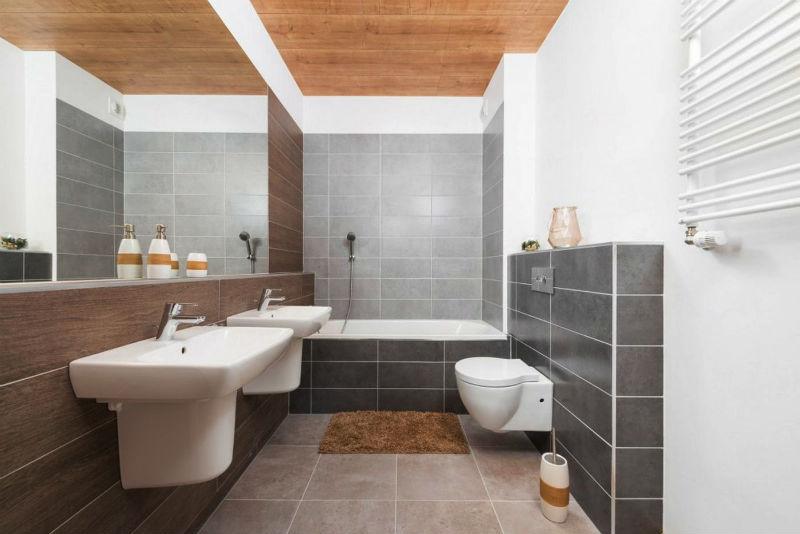 5 sposobów na łazienkę idealną