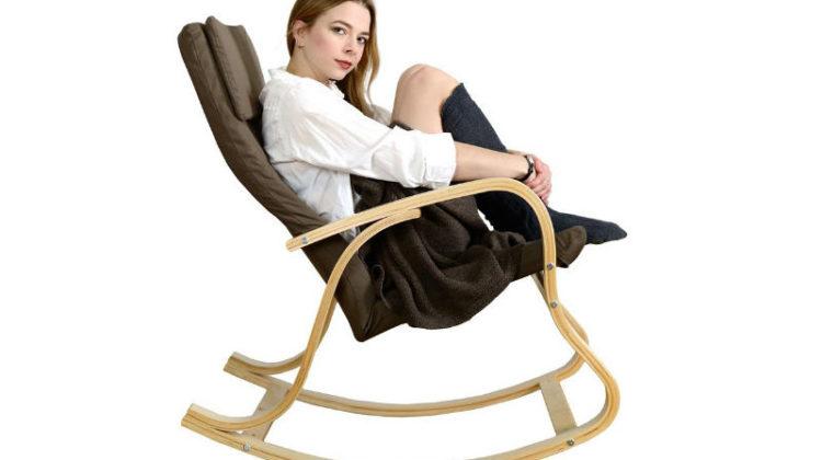 Niebanalne fotele