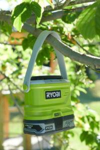 Odstraszacz owadów Ryobi