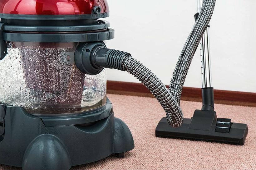 Higieniczna czystość dla alergików