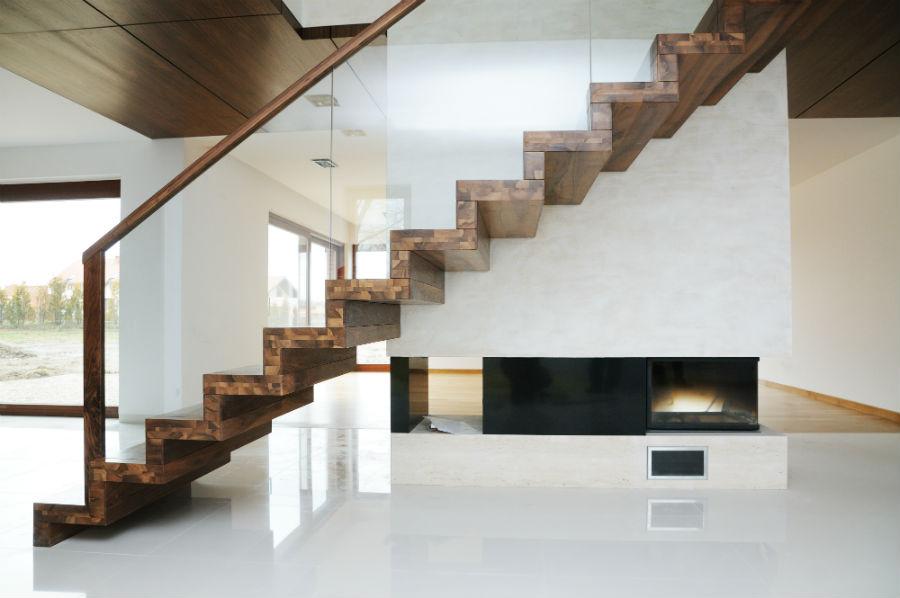 Jak wybrać schody? Na co trzeba zwracać uwagę.