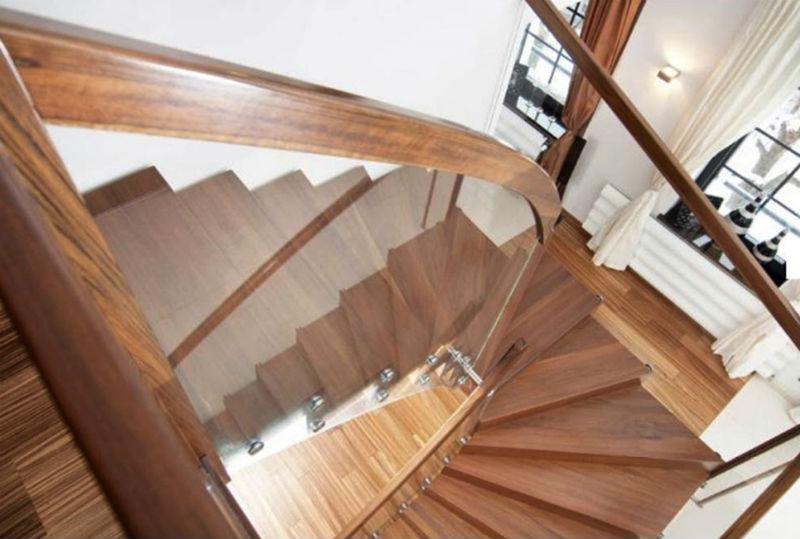Jak wybrać schody? Istotne elementy, na które warto zwrócić uwagę.