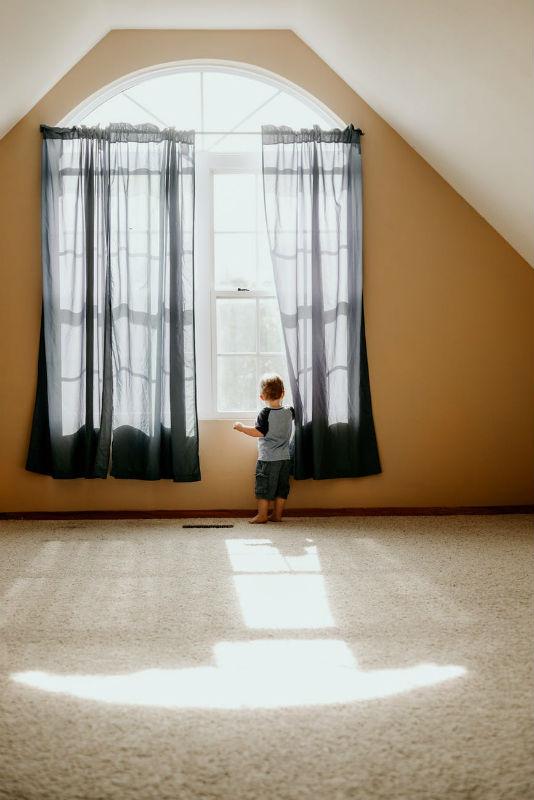 wykładzina dywanowa idealna do pokoju dziecięcego